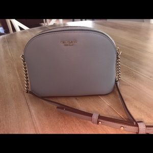 Sylvia small dome crossbody